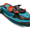 MY19_WAKE-PRO-230_Teal-Blue-metallic_Lava-red_3-4 front